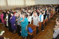 До 20-ї річниці заснування гімназії «Діалог» (+ФОТО +ВІДЕО)