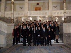 Подорож кулуарами Верховної Ради