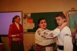 """Історично-етнографічний проект """"Діти єднають Україну"""""""