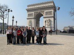 Подорож до Парижу
