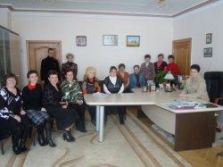 Павлиська ЗОШ №1 ім. В.Сухомлинського в гостях у