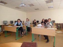 В рамках проекту «Вибір успішної професії » відбувся науково-практичний семінар
