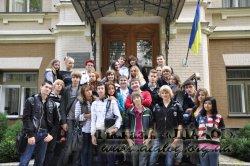Екскурсія до історико-меморіального музею Михайла Грушевського