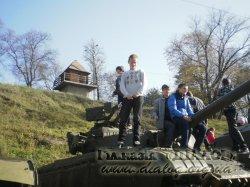 Екскурсія до міста Коростень.