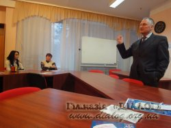 День відкритих дверей в коледжі Київського університету ринкових відносин