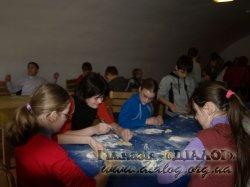 Екскурсія до музею Івана Гончара