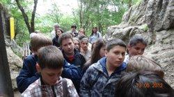 Подорож до Кам'янця-Подільського
