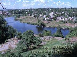 Екскурсія до міста Богуслав та села Стеблів