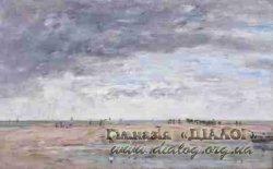 Нормандія у живописі