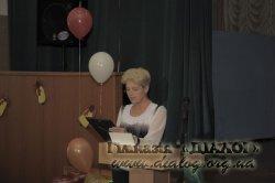 День вчителя 2012