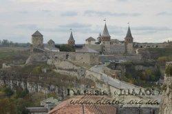 Екскурсія до міст Хотин та Кам'янець-Подільській