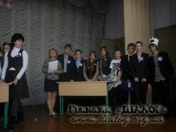 Декада світової літератури 2012