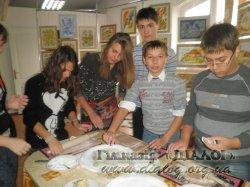 Екскурсія до підприємства напівфабрикатів «Дригало»