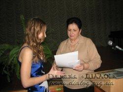 Дарниця талантами славиться 2012