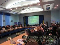 Перша міська науково-практична конференція асоційованих шкіл ЮНЕСКО м.Києва