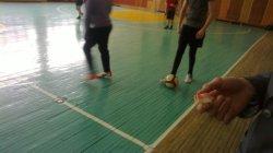 Чемпіонат гімназії з футзалу серед учнів 7-8 класів