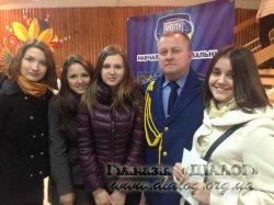 """""""Виставка професій - 2013"""""""