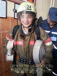 Екскурсія до пожежної частини МНС Дарницького району