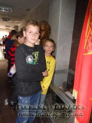 Екскурсія в Державний музей-заповідник «Битва за Київ у 1943 р.»