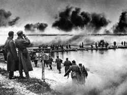Битва за Київ стала виявом масового героїзму.