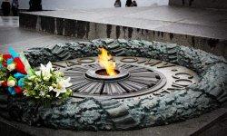 Заходи до 70-ї річниці визволення Києва   та 69-ї річниці визволення України від фашистських загарбників.