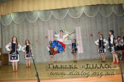 Літературно-музичне свято «Тарас Шевченко – частина серця українця»