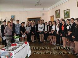 Вшанування пам'яті героїв Великої Вітчизняної війни