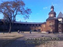 Екскурсія до історичного міста Батурин.