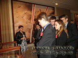 Музей Партизанської Слави 2015