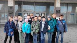 Київський турнір юних математиків «Математичний Занзібар»