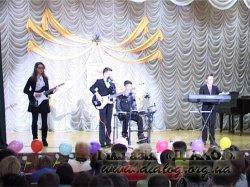 Конкурс патріотичної пісні та співаної поезії «Наша дума, наша пісня не вмре, не загине»
