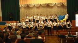 Проект 10-А класу до Дня захисника України