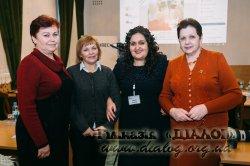 Другий всеукраїнський методичний семінар для освітян «Нова українська школа: навчання/знання про Голодомор та інші геноциди»