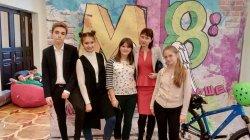 Дитячо-юнацький форум М18 «Менше 18: ми можемо більше!»