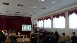 Міська учнівська конференця ПАШ ЮНЕСКО «Гендерна рівність. Світові тенденції. Українські реалії»
