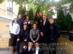 Екскурсія до літературно-меморіального музею М. Булгакова