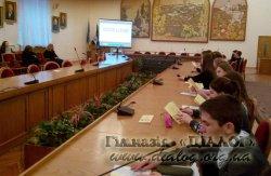 День відкритих дверей в Київському  національному економічному університеті ім. В. Гетьмана