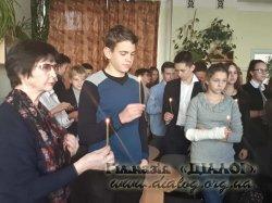 Година пам'яті «Зроніть сльозу, хай не згасне свічка…»