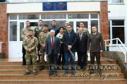 День Збройних Сил України 2017