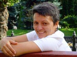 Лісіцина Лариса Борисівна