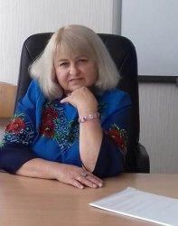 Остапчук Людмила Миколаївна