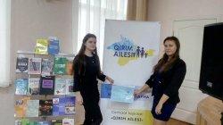 Міська учнівська конференція ПАШ ЮНЕСКО «Права людини у Криму: наслідки окупації»