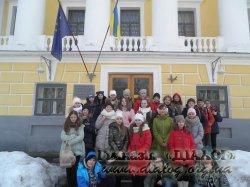 Чернігів – місто-легенд