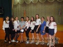 Зустріч учнів 11-их класів з інспектором СЮП Дарницького управління поліції