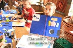 Літній відпочинок та навчання у Карпатах