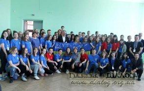 Чути голос учнівської молоді