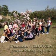 Екскурсія 6-Г класу до Національного ботанічного саду ім. М.М.Гришка