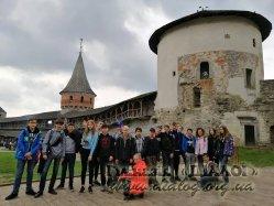 Екскурсія 7-Б до Кам'янця-Подільського