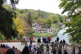 «Софіївка» – одне з 7 чудес України