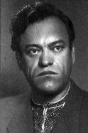 До 100-річчя з дня народження Григорія Тютюнника